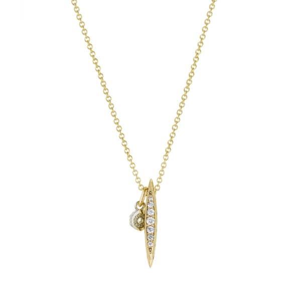 Tacori Jewelry Necklaces SN206Y