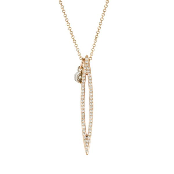 Tacori Jewelry Necklaces SN208P
