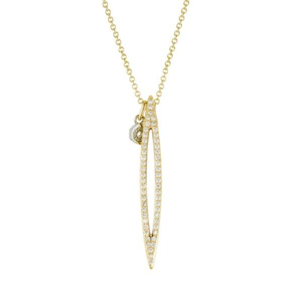 Tacori Jewelry Necklaces SN208Y