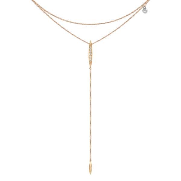 Tacori Jewelry Necklaces SN214P