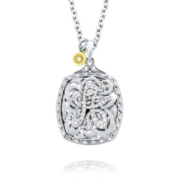 Tacori Jewelry Necklaces SN221A