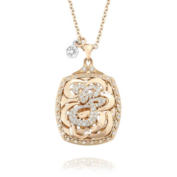 Tacori Jewelry Necklaces SN221JP