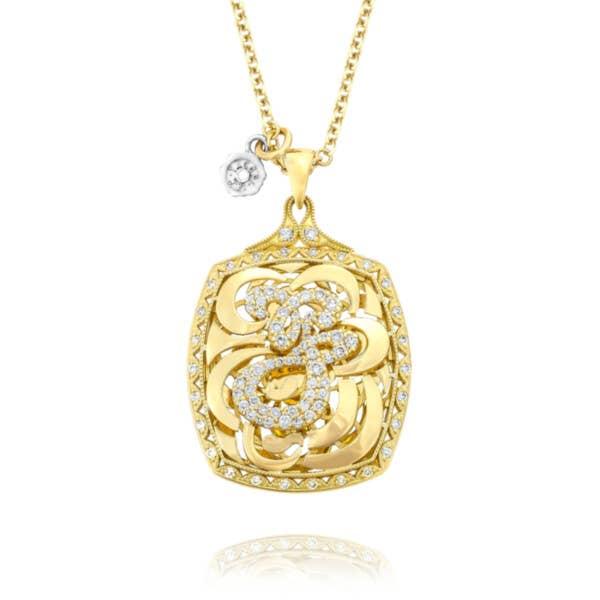 Tacori Jewelry Necklaces SN221JY