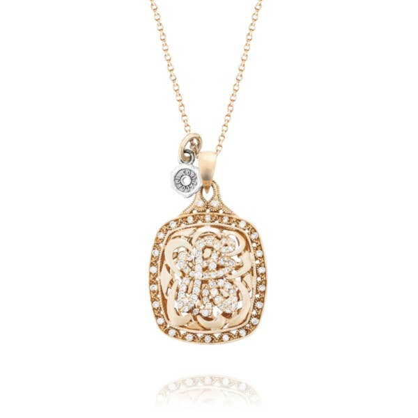 Tacori Jewelry Necklaces SN222AP