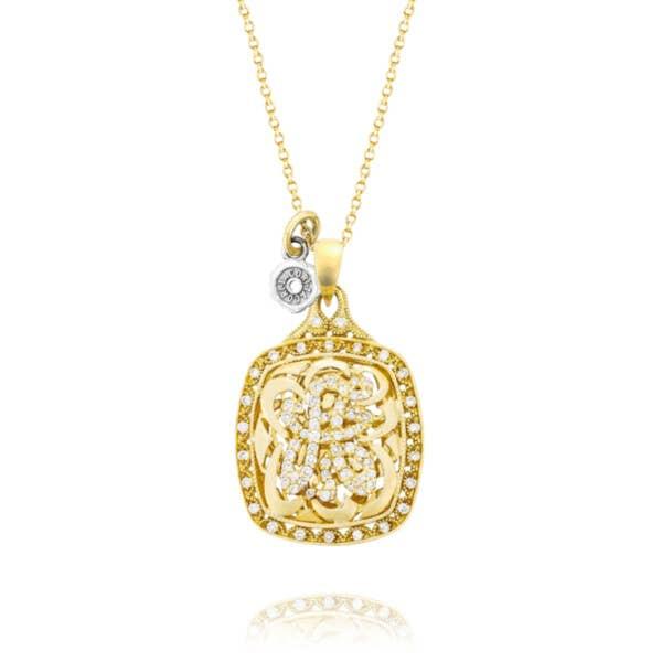 Tacori Jewelry Necklaces SN222AY
