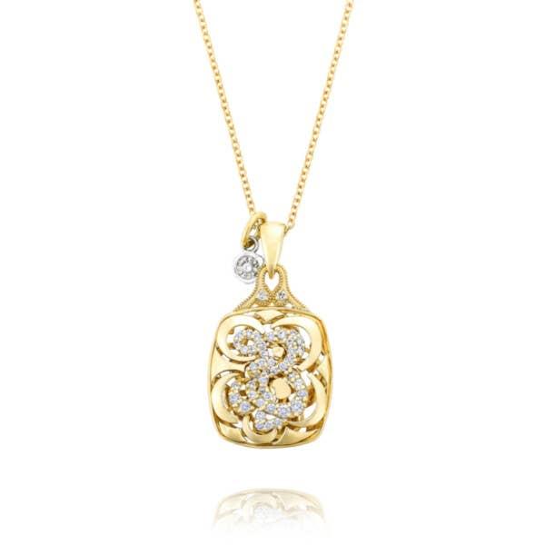 Tacori Jewelry Necklaces SN223BY
