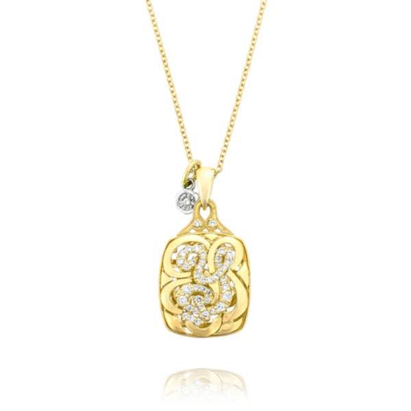 Tacori Necklace - SN223YY