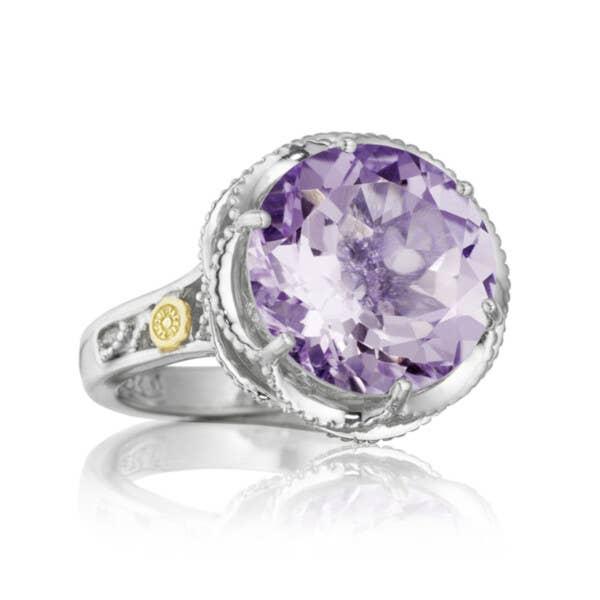 Tacori Jewelry Rings SR12301