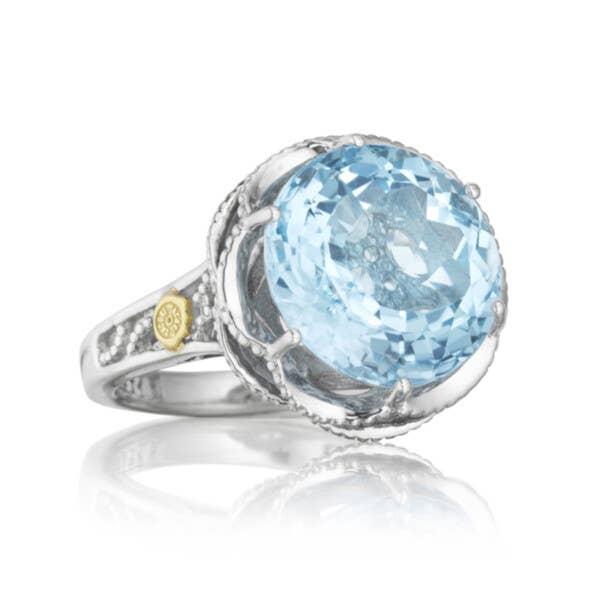 Tacori Jewelry Rings SR12302