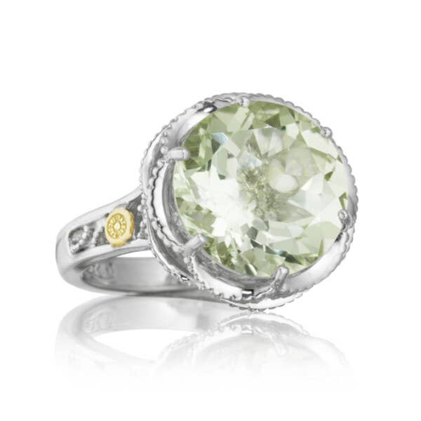 Tacori Jewelry Rings SR12312