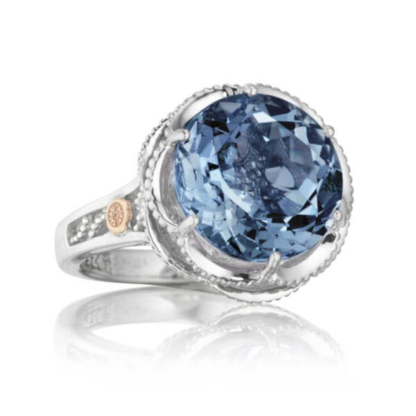 Tacori Jewelry Rings SR12333