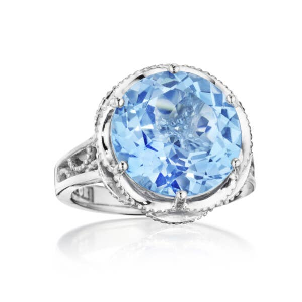 Tacori Jewelry Rings SR12345