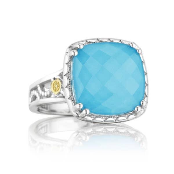 Tacori Jewelry Rings SR12805