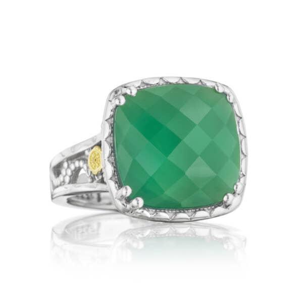 Tacori Jewelry Rings SR12827