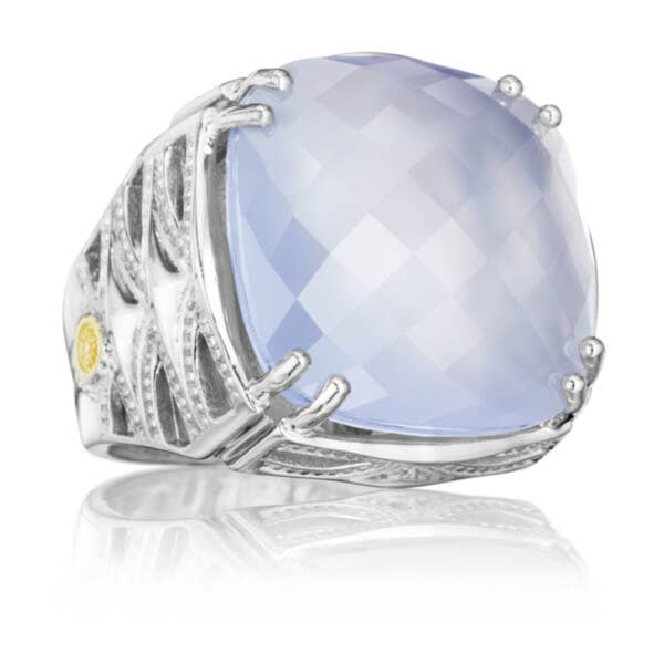 Tacori Jewelry Rings SR13126
