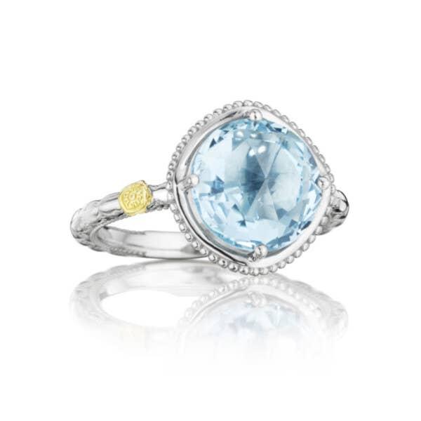 Tacori Jewelry Rings SR13502