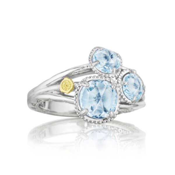 Tacori Jewelry Rings SR13602