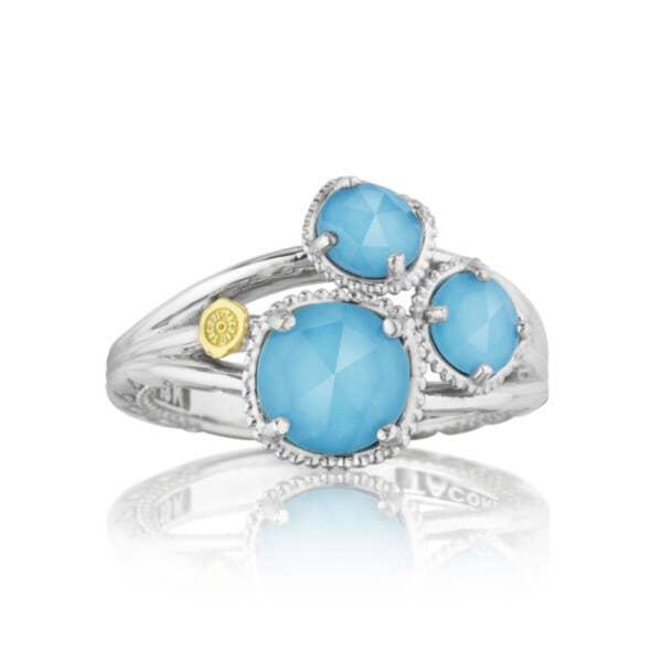Tacori Jewelry Rings SR13605