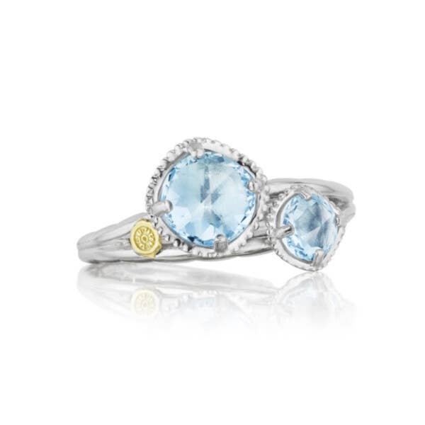 Tacori Jewelry Rings SR13802