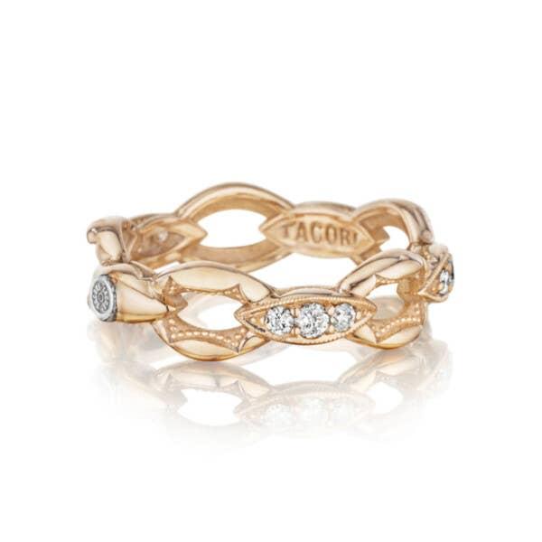 Tacori Jewelry Rings SR184P