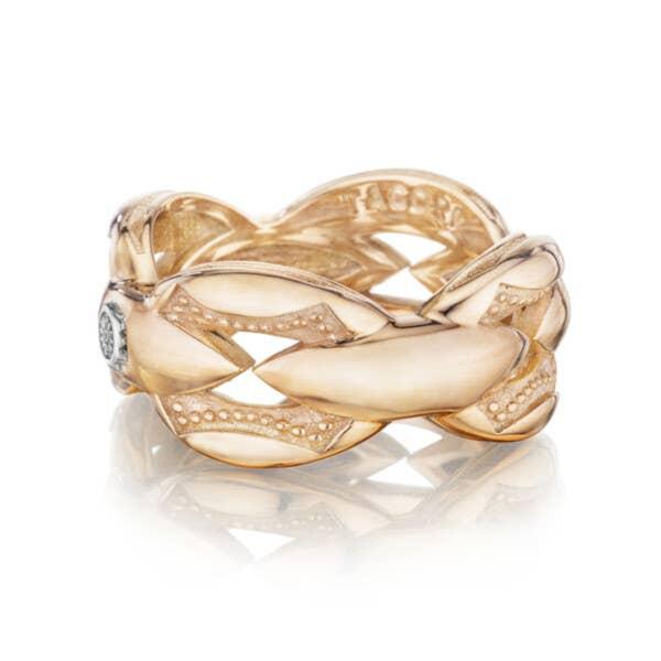 Tacori Jewelry Rings SR185P