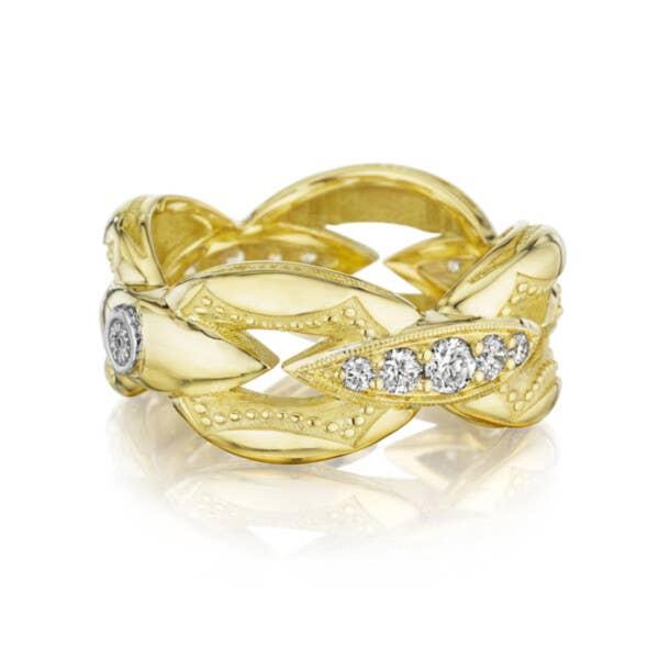 Tacori Jewelry Rings SR186Y