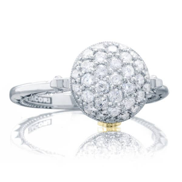 Tacori Jewelry Rings SR190