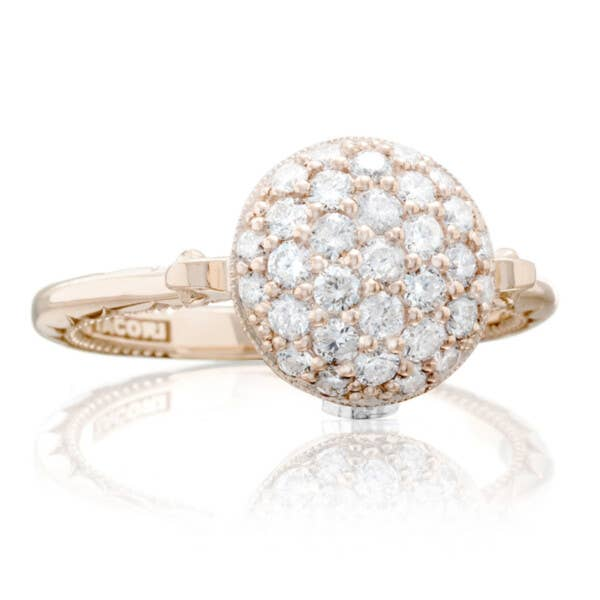 Tacori Jewelry Rings SR190P