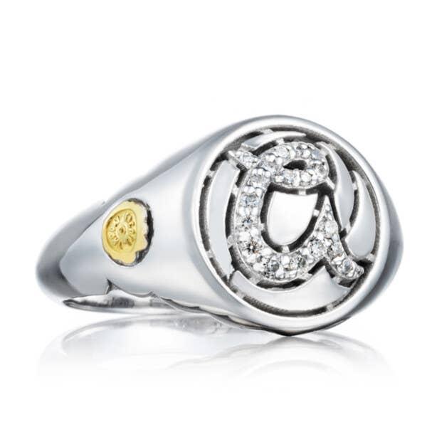 Tacori Jewelry Rings SR194A