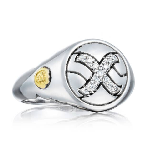 Tacori Love Letters Ring | SR194