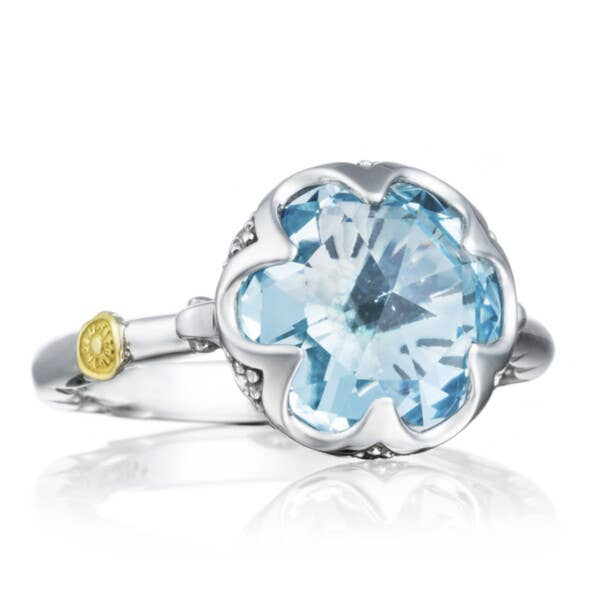 Tacori Jewelry Rings SR19602