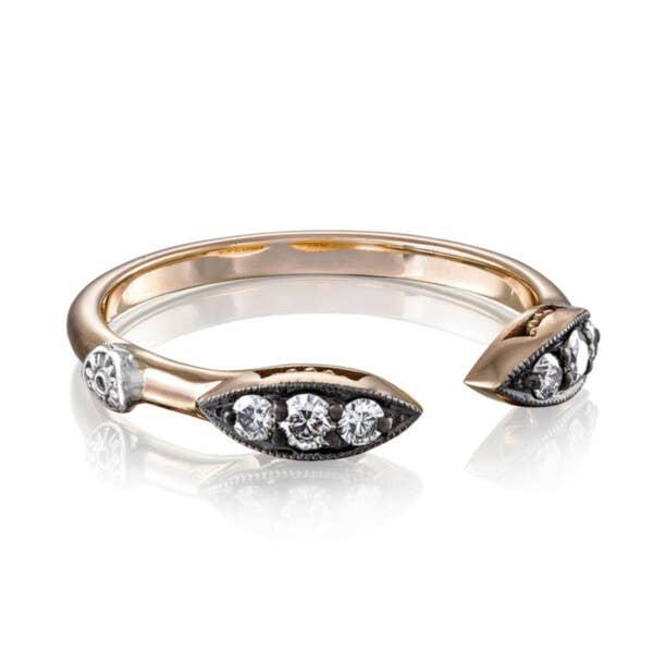 Tacori Jewelry Rings SR200PBR