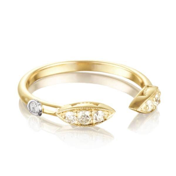 Tacori Jewelry Rings SR200Y