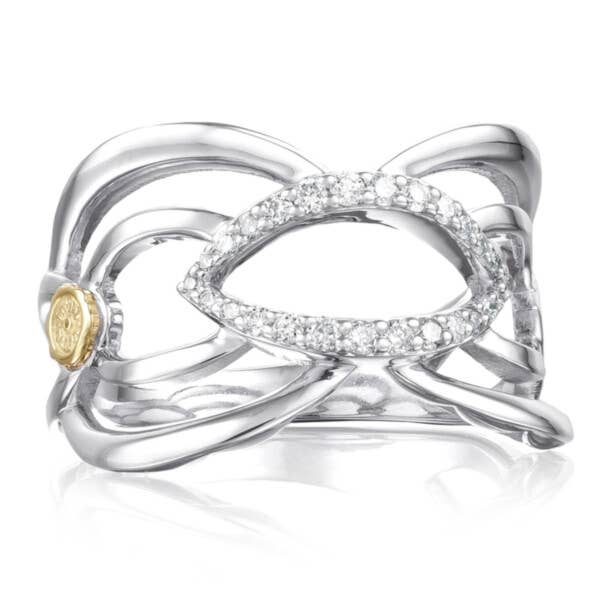 Tacori Jewelry Rings SR202