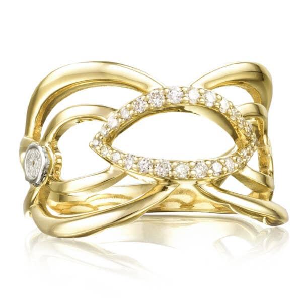 Tacori Jewelry Rings SR202Y