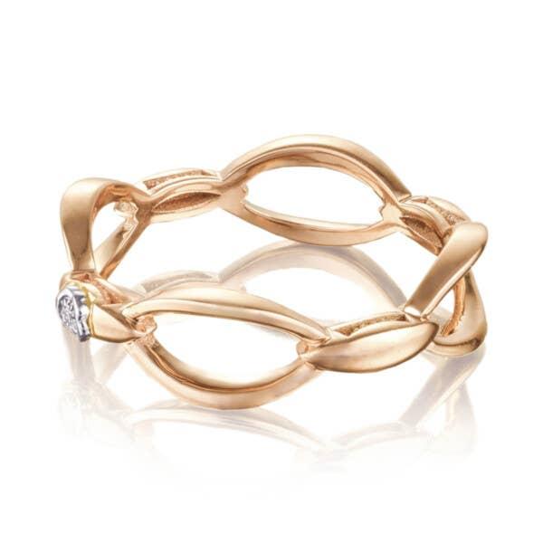 Tacori Jewelry Rings SR204P