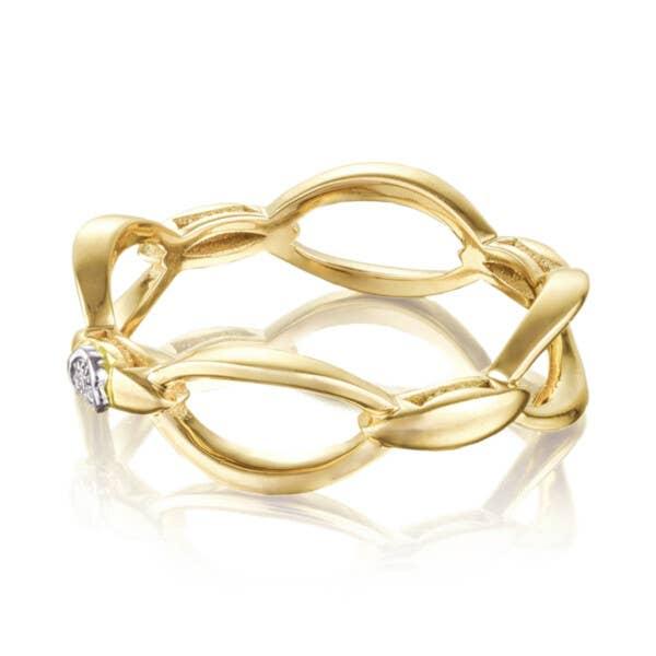 Tacori Jewelry Rings SR204Y