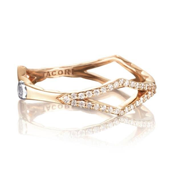 Tacori Jewelry Rings SR205P
