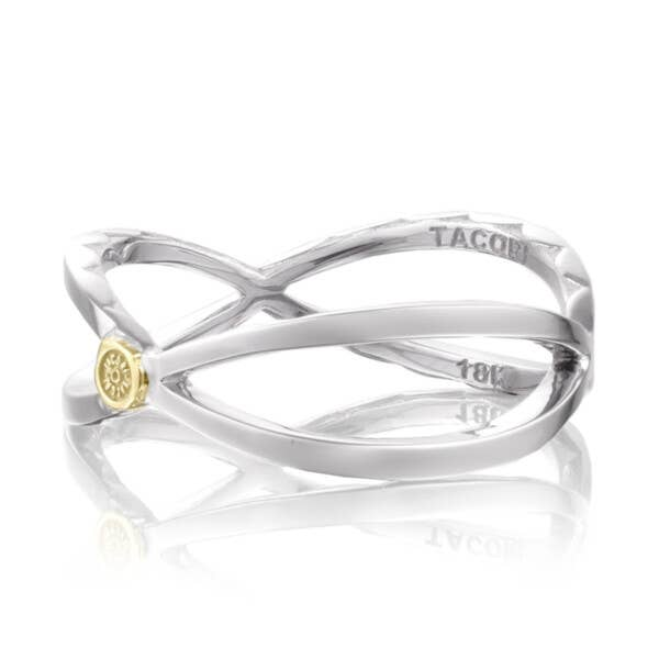 Tacori Jewelry Rings SR207