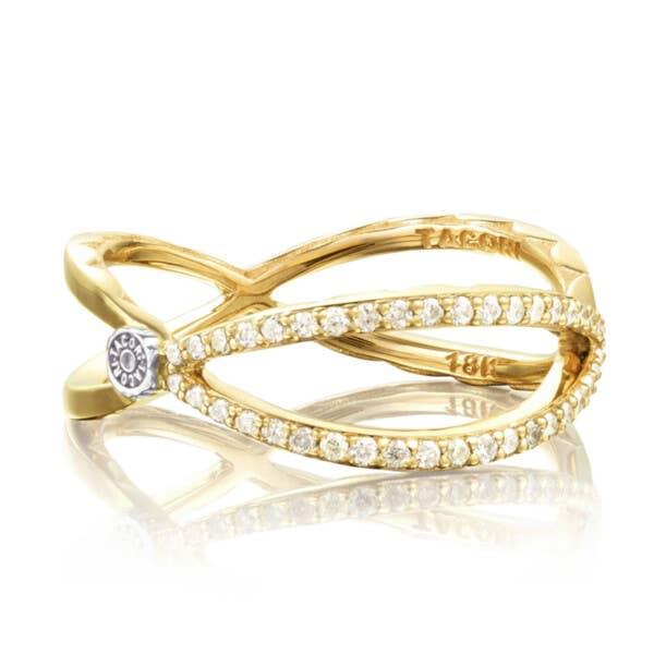 Tacori Jewelry Rings SR208Y