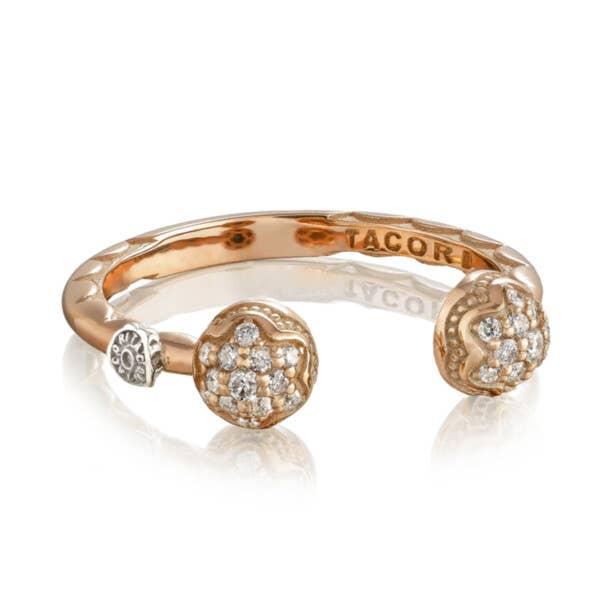 Tacori Jewelry Rings SR209P