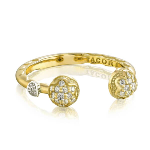 Tacori Jewelry Rings SR209Y