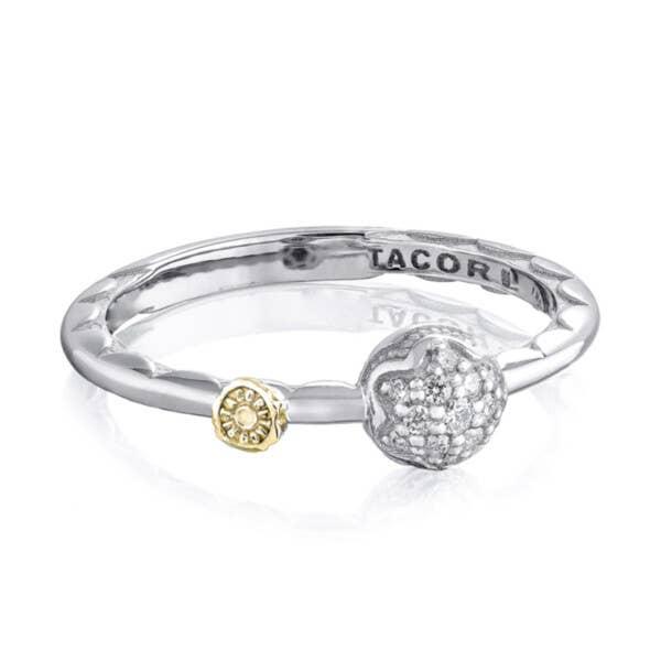 Tacori Jewelry Rings SR210