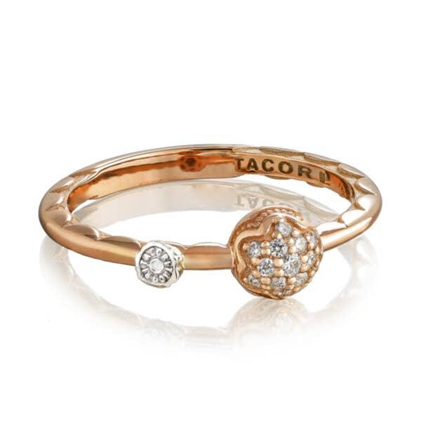 Tacori Jewelry Rings SR210P