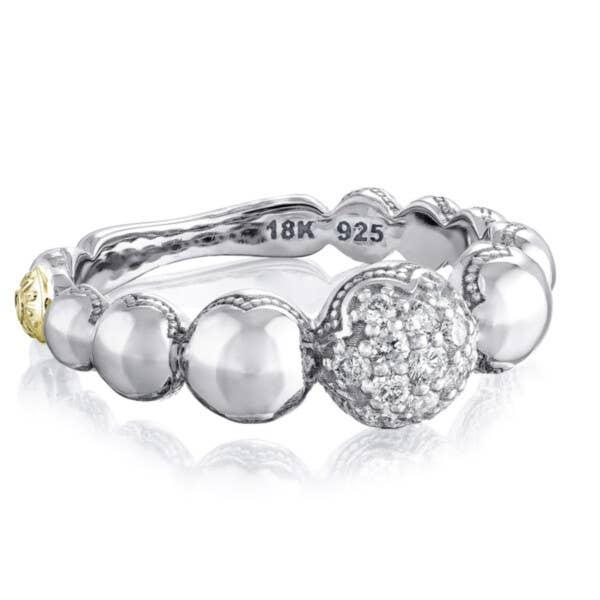 Tacori Jewelry Rings SR211
