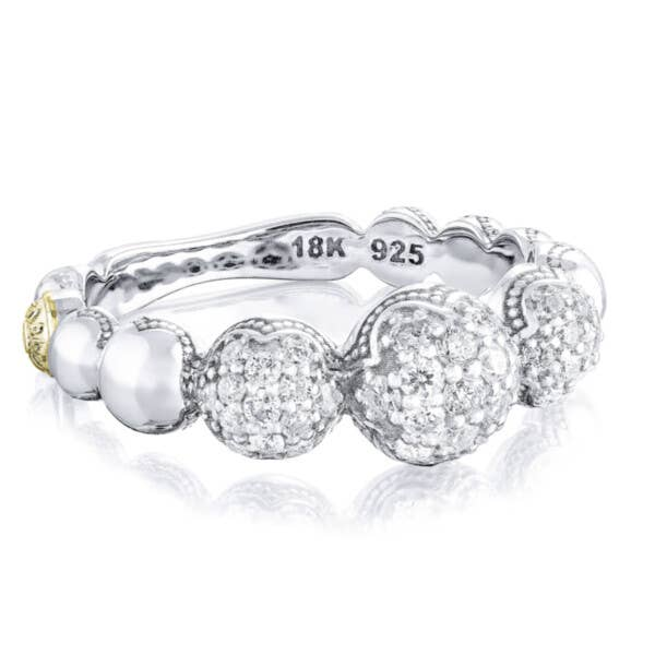 Tacori Jewelry Rings SR212
