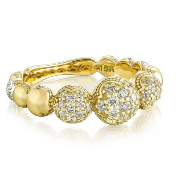 Tacori Jewelry Rings SR212Y