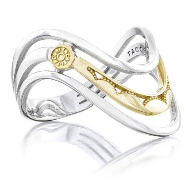 Tacori Jewelry Rings SR218