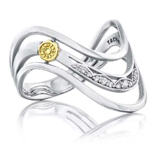Tacori Jewelry Rings SR219