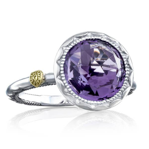Tacori Jewelry Rings SR22201